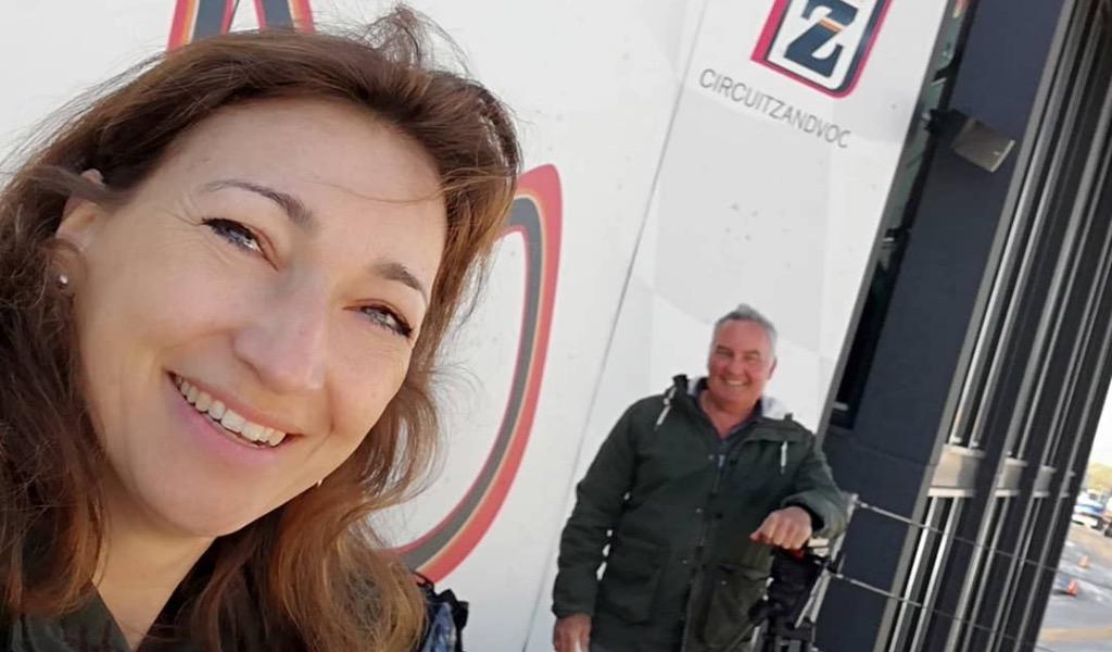 Journalist van de Maand: Lana de Wit