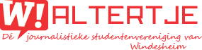 Waltertje Logo